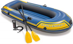 Intex Challenger Inflatable Boat Series