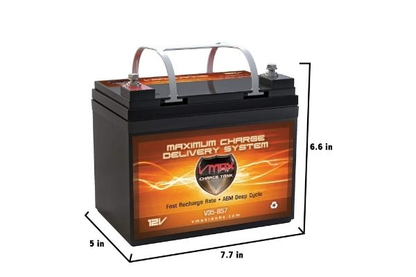 The Best Marine Batteries